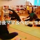Peiching Yogaの講座の風景