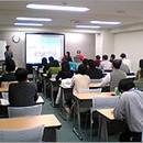 サポタント株式会社の開催する講座の風景