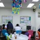 パソコン教室パソカレッジ高田馬場駅前教室の開催する講座の風景