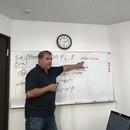 ビジネス英語と医療英語のイングリッシュプロの開催する講座の風景