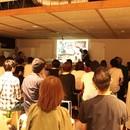 HOOD SCHOOLの開催する講座の風景