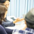 【講師業専門】Web集客システム構築セミナーの講座の風景