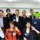 株式会社CHEERFULの開催する講座の風景
