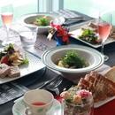 【料理力アップ】オシャレで健康的なお料理教室の講座の風景