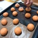J's  yummy パン教室の講座の風景