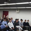 橘川幸夫の時代プランナー養成講座の講座の風景