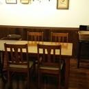 プチネージュの手芸教室 刺繍と編みものの講座の風景