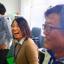 職場の雰囲気が変わる! アイスブレイク講座の講座の風景