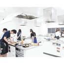 cookingschool  mogmogの講座の風景