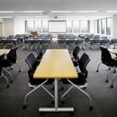 実践型営業研修教室の講座の風景