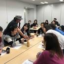 ⚜️mick park⚜️   楽しい写真教室🎶の講座の風景