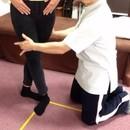 O脚を自分で治す3つの体操。(女性のみ)の講座の風景