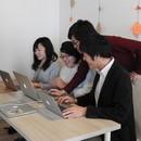 プロブロガーが教える、趣味を仕事にしちゃう教室の講座の風景