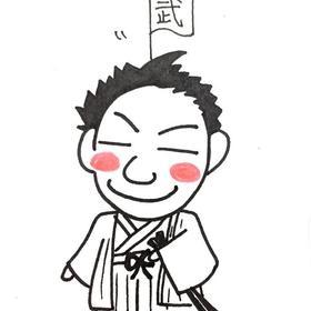 おとなの寺子屋「新倉塾」の団体ロゴ
