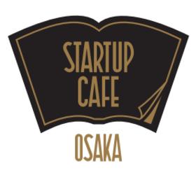 スタートアップカフェ大阪の団体ロゴ
