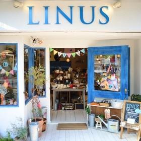 LINUS (ライナス)の団体ロゴ