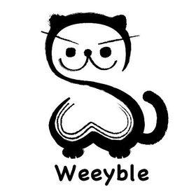 Weeybleの団体ロゴ