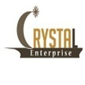 ボイジャータロット習得スクール「クリスタルエンタープライズ」の団体ロゴ