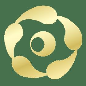 四柱推命AKIZUKI.の団体ロゴ