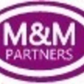 エムアンドエムパートナーズの団体ロゴ