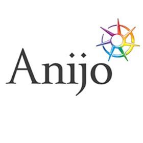 アニージョの団体ロゴ
