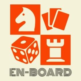 EN-BOARDの団体ロゴ