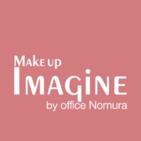 メイクアップイマジンbyオフィスノムラの団体ロゴ