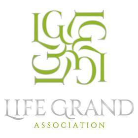 一般社団法人ライフグラン協会の団体ロゴ