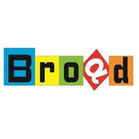 Broad(ブロード)の団体ロゴ