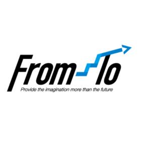 株式会社FromTo-フリーランス転向支援事業-の団体ロゴ