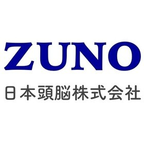日本頭脳株式会社の団体ロゴ