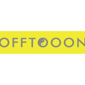 OFFTOOON(オフトン)の団体ロゴ