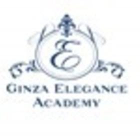 銀座エレガンスアカデミーの団体ロゴ