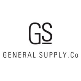 GENERAL SUPPLYの団体ロゴ