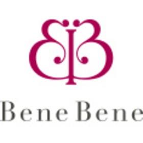 ベーネベーネ銀座サロンの団体ロゴ