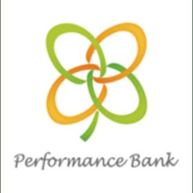 NPO法人パフォーマンスバンクの団体ロゴ