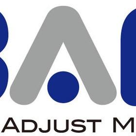 ボディアジャストメソッドの団体ロゴ