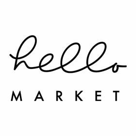hello MARKETの団体ロゴ