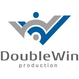 ダブルウィンプロダクションの団体ロゴ