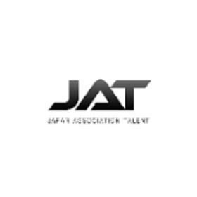 JAT の団体ロゴ