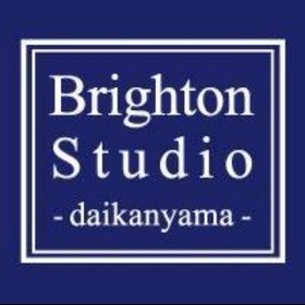 BRIGHTON Studio DAIKANYAMAの団体ロゴ
