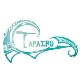 TAPAIRUタヒチアンダンススクールの団体ロゴ