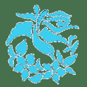 ブルーバーダーの団体ロゴ