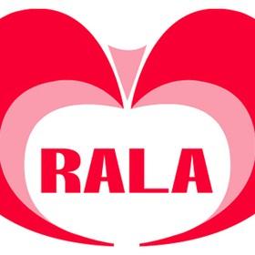 日本ラクナールライセンス協会の団体ロゴ