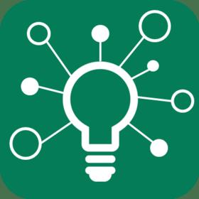 スタートアップ、事業開発、イノベーターのためのビジネスモデルデザイン講座の団体ロゴ