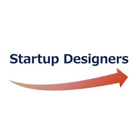 スタートアップデザイナーズの団体ロゴ