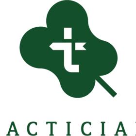 合同会社タクティシャンの団体ロゴ