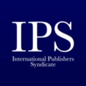 IPS株式会社の団体ロゴ
