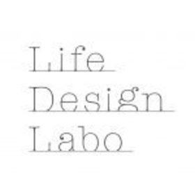 LifeDesignLabo well-beingの団体ロゴ