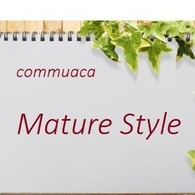 Community Academy Mature Styleの団体ロゴ